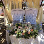 Single Royalty Chair