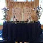 Single Royalty Chairs