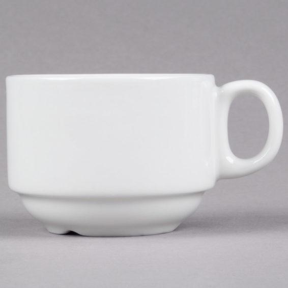 1722. Tuxton Cup 7oz
