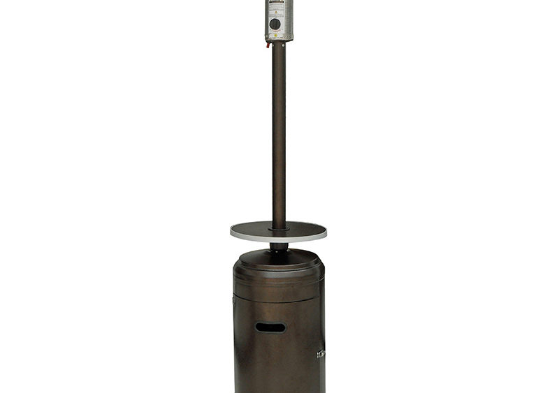 Patio Heater W Full Propane Tank Erentals Events Event Party Rental C