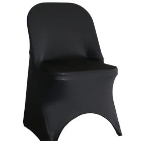 spandex_folding_chair_cover_black
