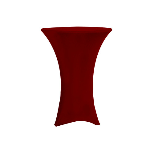 30_inch_round_cocktail_spandex_tablecloth_burgundy