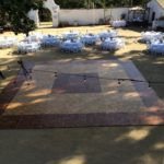 Olivas Adobe Custom Dance Floors