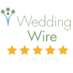 weddingwire5starlogo